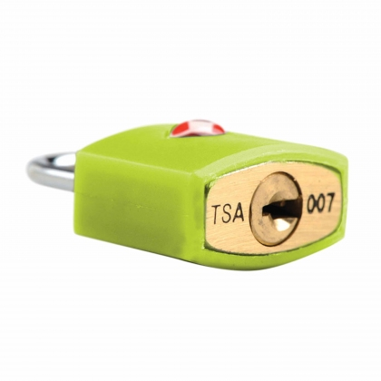 Travel Blue TSA Identi Lock