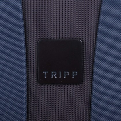 Tripp teal 'Superlite 4W' 4 wheel cabin suitcase