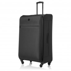Tripp black 'Full Circle' 4 wheel large suitcase