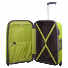 Tripp Holiday 5 4-Wheel Medium Suitcase Lime