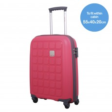 Tripp watermelon II 'Holiday 5' cabin 4 wheel suitcase