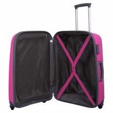 Tripp magenta II 'Holiday 5' cabin 4 wheel suitcase