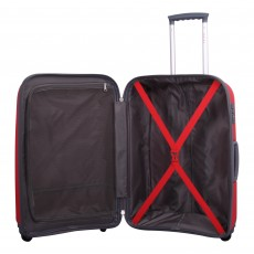 Tripp poppy II 'Holiday 5' cabin 4 wheel suitcase