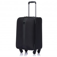 Tripp black 'Superlite 4W' 4 wheel cabin suitcase