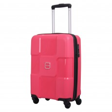 Tripp watermelon 'World' 4 wheel cabin suitcase