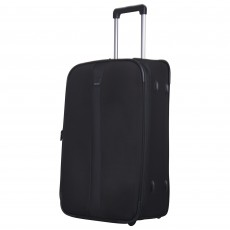 Tripp black 'Superlite III' 2 wheel medium suitcase