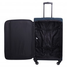 Tripp emerald 'Full Circle' 4 wheel medium suitcase