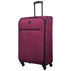 Tripp scarlet 'Full Circle' 4 wheel medium suitcase