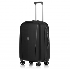 Tripp black 'Ultimate Lite II' medium 4w suitcase