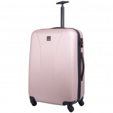 Tripp champagne 'Lite' medium 4-wheel suitcase