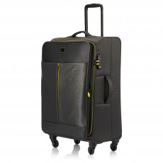 Tripp graphite 'Style Lite' medium 4-wheel suitcase