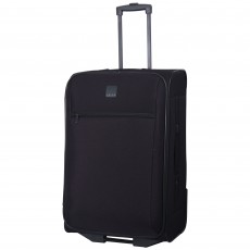 Tripp black 'Glide Lite III'  2-Wheel large suitcase