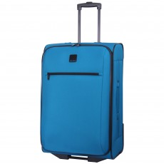 Tripp turquoise 'Glide Lite III' 2 wheel medium suitcase
