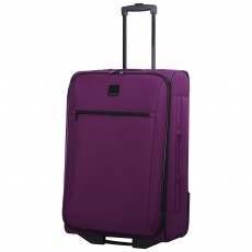 Tripp mulberry 'Glide Lite III' 2 wheel medium suitcase