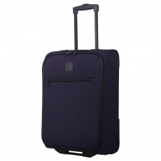 Tripp midnight 'Glide Lite III' 2-wheel cabin suitcase