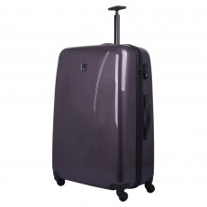 Tripp putty gloss 'Lite' large 4-wheel suitcase