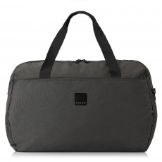 Tripp graphite 'Glide Lite III' large holdall