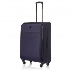 Tripp grape 'Full Circle' medium 4-wheel suitcase
