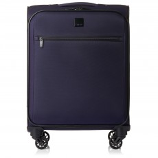 Tripp grape 'Full Circle' cabin 4-wheel suitcase