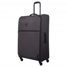 Tripp graphite 'Ultra Lite' 4 wheel large suitcase
