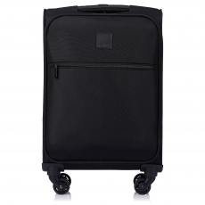 Tripp black  'Ultra Lite' 4 wheel cabin suitcase