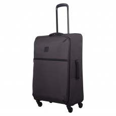 Tripp graphite 'Ultra Lite' 4 wheel medium suitcase