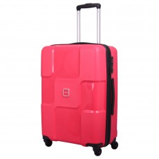 Tripp rose 'World' large 4 wheel suitcase