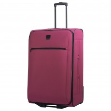 Tripp cherry 'Glide Lite III' 2 wheel large suitcase