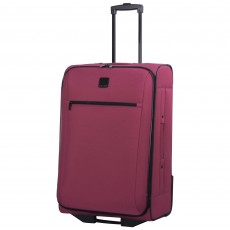 Tripp cherry 'Glide Lite III' 2 wheel medium suitcase