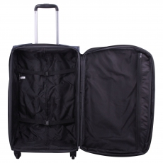 Tripp ink blue 'Superlite 4W' large 4-wheel suitcase