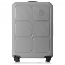 Tripp Dove Grey 'Superlock II' 4 Wheel Cabin Suitcase