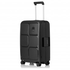 Tripp Charcoal 'Superlock II' 4 Wheel Cabin Suitcase