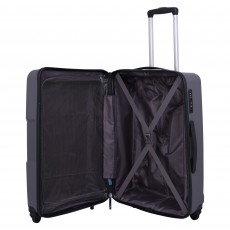 Tripp stone 'World' 4 wheel large suitcase