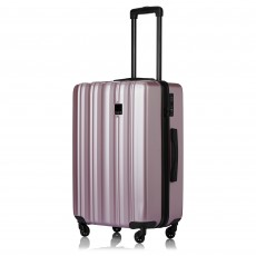 Tripp Blush 'Retro' Medium 4 Wheel Suitcase