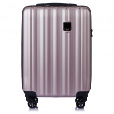 Tripp blush 'Retro' cabin 4 wheel suitcase