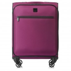 Tripp damson 'Full Circle' cabin 4 wheel suitcase
