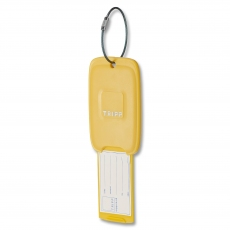Tripp banana 'Accessories' luggage tag