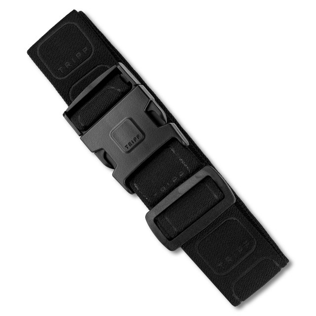 Tripp Accessories Luggage Strap BLACK