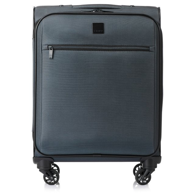 Full Circle Cabin 4 wheel Suitcase 55cm AIRFORCE