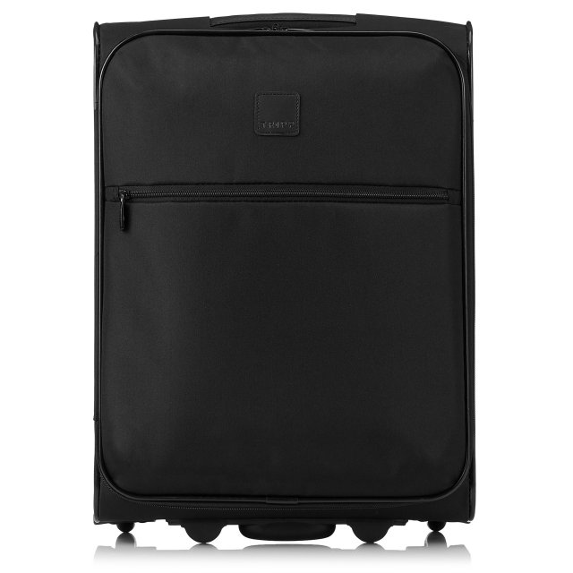 Ultra Lite 2W Cabin 2 wheel Suitcase 55cm BLACK
